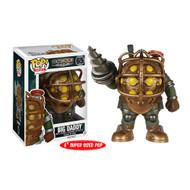 Funko BioShock Big Daddy 6-Inch Pop! Vinyl Figure