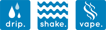 drip - shake - vape