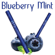 Blueberry Mint