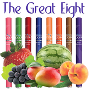 Sapphyre Hookah - The Great Eight