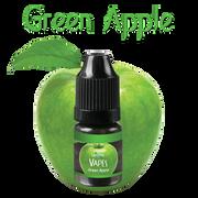 Green Apple Flavor Drops