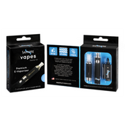 Sapphyre Vapes Starter Kit