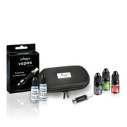 Sapphyre Vapes Express Kit