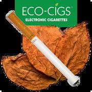 Eco-Cigs Disposable Tobacco