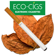 Eco-Cigs Disposable Tobacco