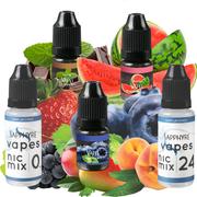 Sapphyre Vapes Mix Kit