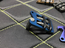 Hex Bit Holder/Bottle Opener