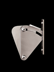 Door Latch (Satin Finish)