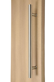Ladder Pull Handle (Brushed Satin Finish)