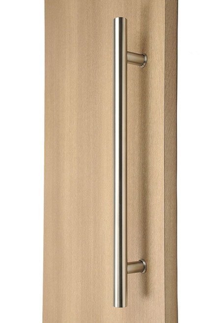 Image 1  sc 1 st  Strongar Hardware & Ladder Pull Handle (Satin Finish)