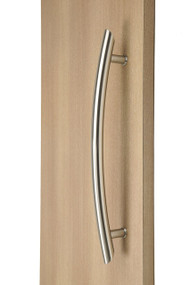 Arch Ladder Pull Handle - Back-to-Back (Multiple Finishes)