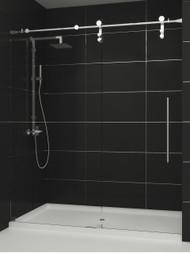 AquaLine I & Shower Door Hardware | Strongar Hardware pezcame.com