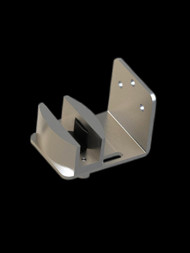 Adjustable Wall Mounted Floor Guide - 03
