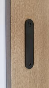 Luxury Flush Door Knobs Hardware