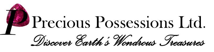 Precious Possessions LTD
