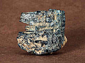 Apatite Unpolished Mineral Specimen