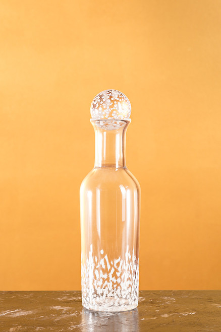 Star Carafe with Stopper - Small