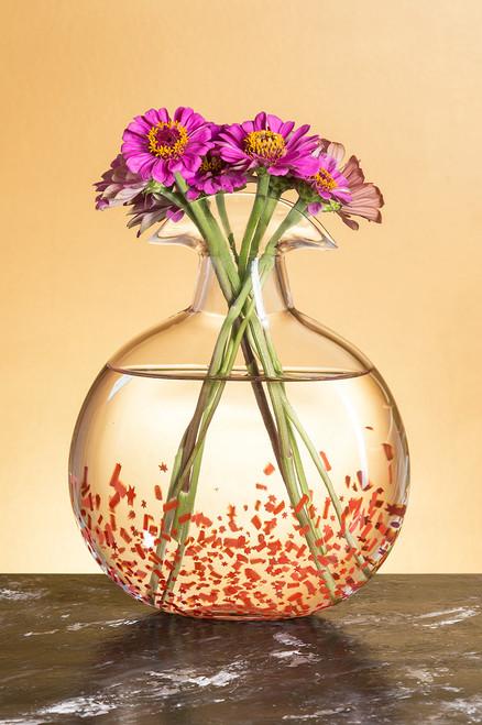 Star Flare Vase