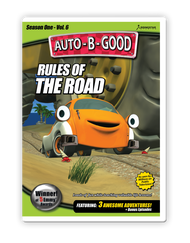 Rules of the Road (digital episodes)