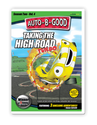 Taking the High Road TURBO (digital episodes)