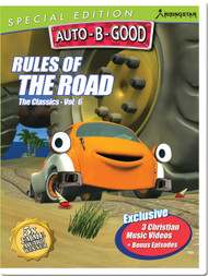 Rules of the Road - Special Christian Edition