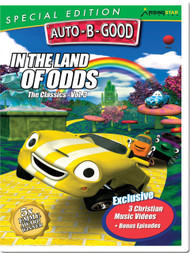 In the Land of Odds - Special Christian Edition (digital episodes)