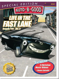 Life in the Fast Lane - Special Christian Edition (digital episodes)