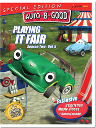 Playing it Fair - Special Christian Edition (digital episodes)