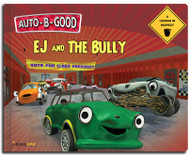 EJ and the Bully - Hardcover