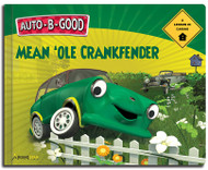 Mean 'Ole Crankfender - Hardcover
