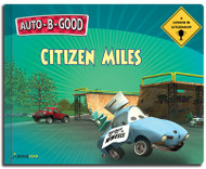 Citizen Miles - Hardcover