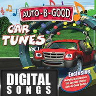 Auto-B-Good: Car Tunes Volume  1 - Music Download