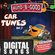 Car Tunes Volume 2 - Music Download