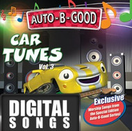 Auto-B-Good: Car Tunes Volume 3 - Music Download