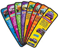 Auto-B-Good Bookmarks