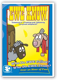 Who Do Ewe Follow? / Who Do Ewe Trust?