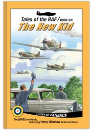 Tales of the RAF:The New Kid