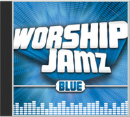 Worship Jamz Blue