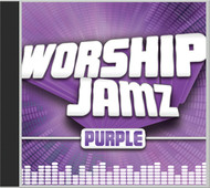 Worship Jamz Purple