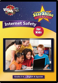 Internet Safety for Kids - StarShine Workshop