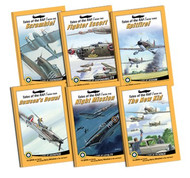 Tales of the RAF - 6 book set
