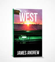 WEST - ebook