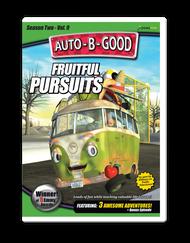 Fruitful Pursuits