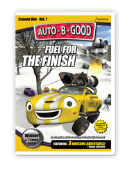 Fuel for the Finish (digital edition)
