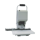 Electric Paper Drill, 1-Spindle, Stationery Table