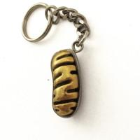 mitochondrion keychain