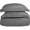 Twin XL Duvet Cover - Grey