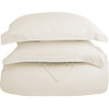 Twin XL Duvet Cover - Ivory