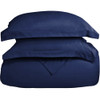 Twin XL Duvet Cover - Dark Blue