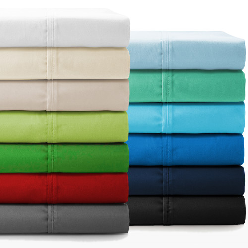 Ivy Union Premium Ultra-Soft Microfiber Twin XL Sheet Set